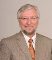 Dr. Terrence C. Wright